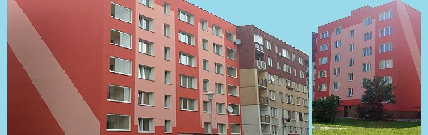 Bytové družstvo J. Maluchy 93